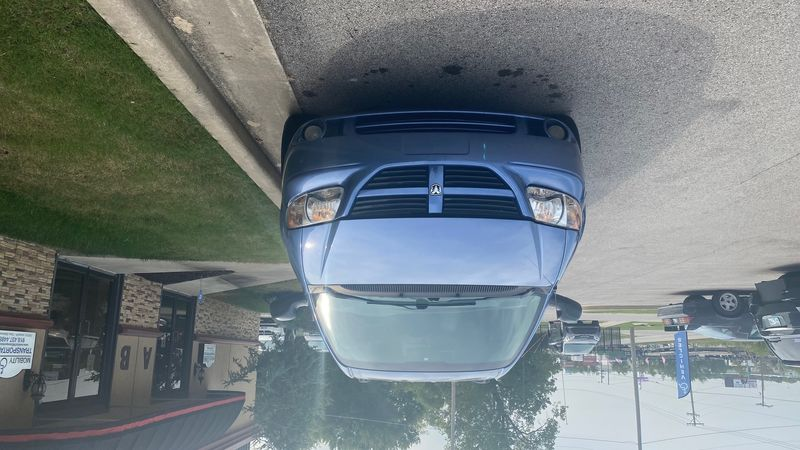 Used 2007 Dodge Grand Caravan.  Conversion