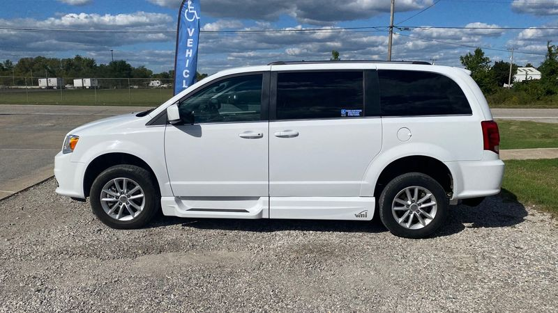 Used 2019 Dodge Grand Caravan.  ConversionVMI Dodge Northstar