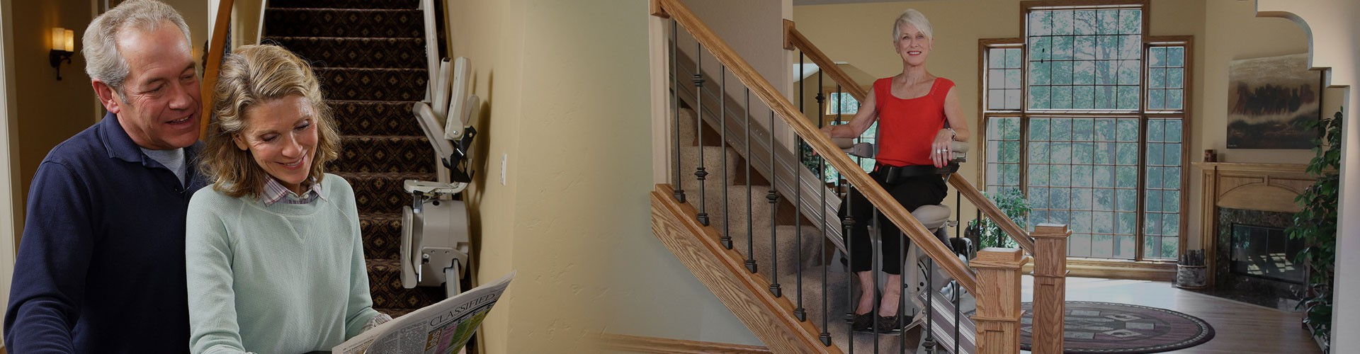 Stair Lifts (1 of 1)