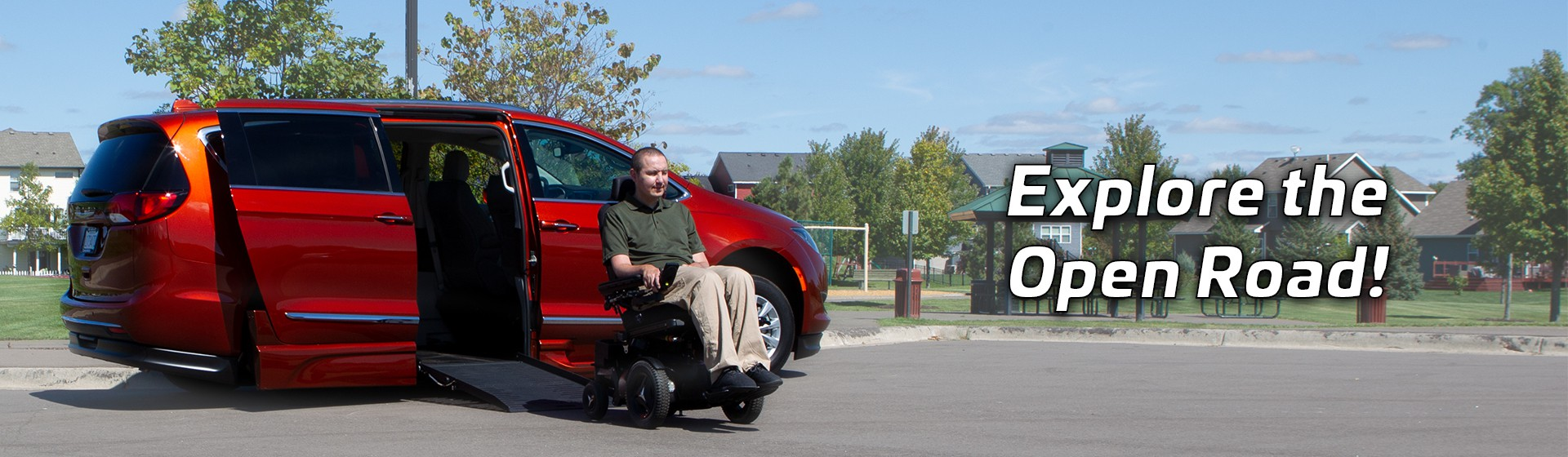 Wheelchair Van Rental (1)